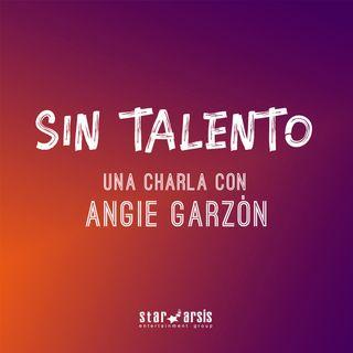 Episodio 10. Una charla con Angie Garzón