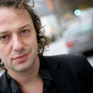 Christian Azar 2003