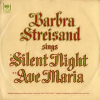Barbra Streisand - Silent Night