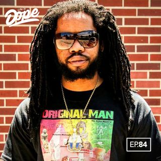 Life is Dope - Episode 84 - Righteous Revolution