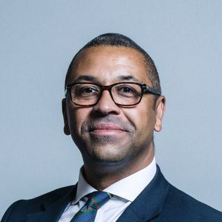 James Cleverly: I'd make a better prime minister than Boris