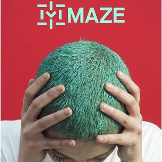 RBE on Tour - A Torino la Street Culture si mette in mostra con il Maze Festival