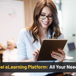All You Need To Know about White Label eLearning Platform