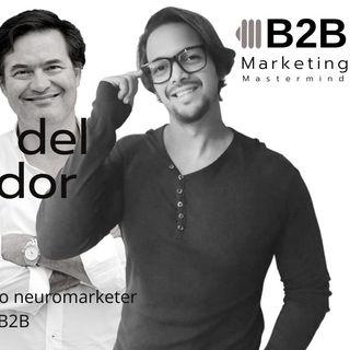 Tips psicológicos para un emprendedor en B2B  | B2B Marketing
