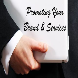 Winning Business 2019 - Promoting Your Brand and Services