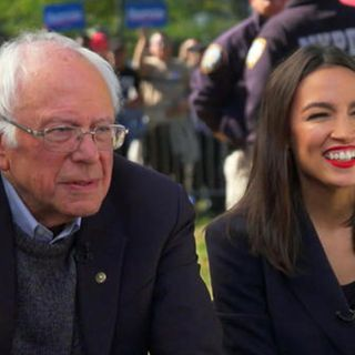 Episode 737 | AOC Endorsement | Tulsi Cannibalizing Bernie Support | Steps to Victory