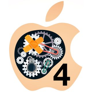 SPECIALE 01 - Survival Hackingtosh - Parte4 (Muggito e Hackintosh, una accoppiata felice ?)