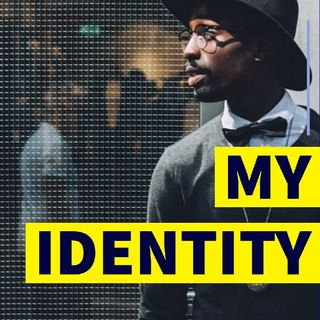 "MY IDENTITY Part 1- Positivity And Perception "" Success Is simply when you achieve a quality of life that you want yourself"""