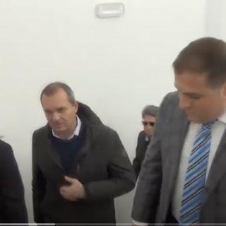 Cinque milioni di euro per 8 progetti_ de Magistris presenta il Piano Strategico  per Casalnuovo