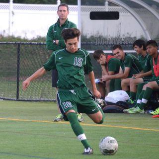 2017-18 Saint Joe's Soccer