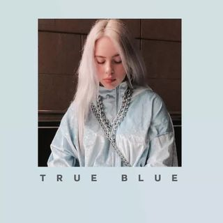 billie-eilish-true-blue-lyric-video