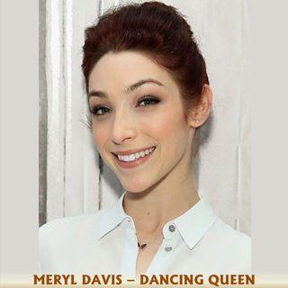 Meryl Davis Dancing Queen