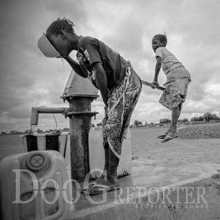 Burkina Faso | Donne di un altro mondo