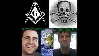 The Gematria Effect Events by Number Decoding Reality with Zach Hubbard and Richard Quinn