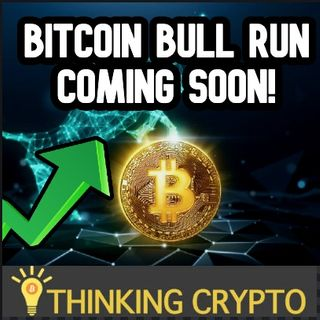 BITCOIN Primed For 2017 Like Crypto Bull Run Says Bloomberg - What If Jeff Bezos Bought All Bitcoin?