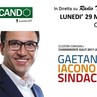 Radio Tele Locale _ POLITICANDO con Gaetano Iacono