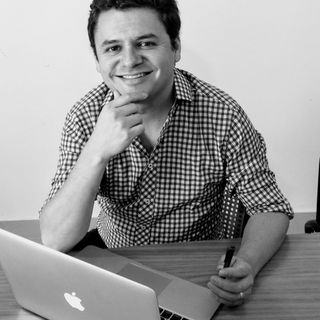 Miguel Ledhesma