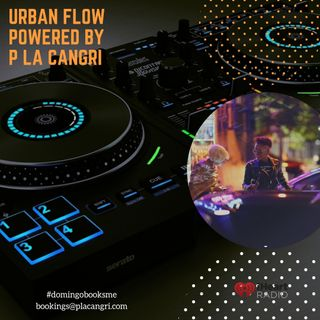 Urban Flow Music Powered by P La Cangri