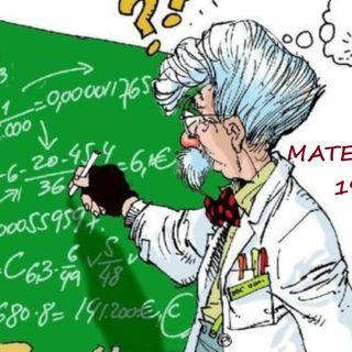 Presentación Clase Matemáticas 1º ESO