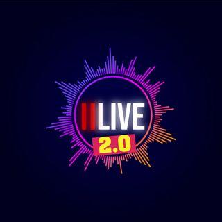 Live! - Benvenuto 2021!!!