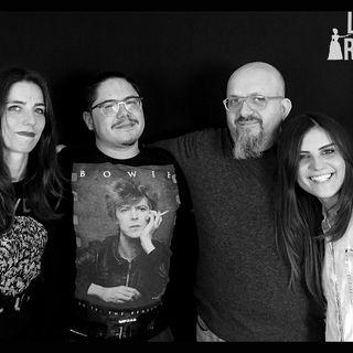 2x21 - L'ultima Risposta - Intervista a Augusto Gentili e Valentina Guidugli di associazione AGOGICA