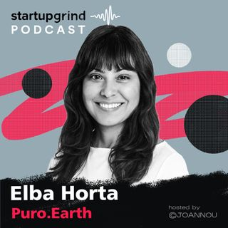 Puro.earth - a marketplace for carbon removal with Elba Horta