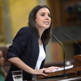 #IRENEMONTEROLaCafetera .- Entrevista con @ireneMontero: El 2021, un año lleno de retos en materia de igualdad...y de controversias. Audio: