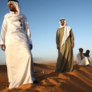 Mundo árabe