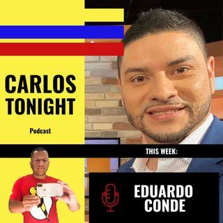 Ep. 2: Eduardo Conde