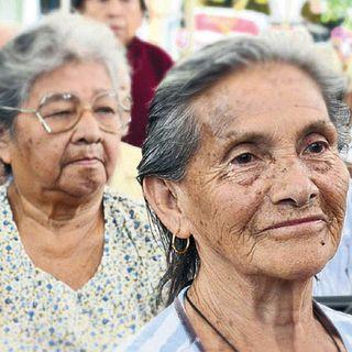 Gobierno federal anuncia otro adelanto de pensiones