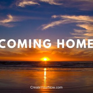 1310 Coming Home