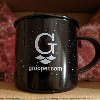Grooper Giveaway