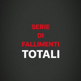 #tvn Serie di fallimenti