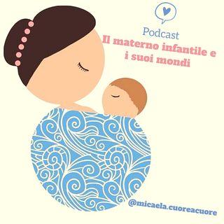 Il materno infantile e i suoi mondi