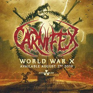Preparing For War with CARNIFLEX