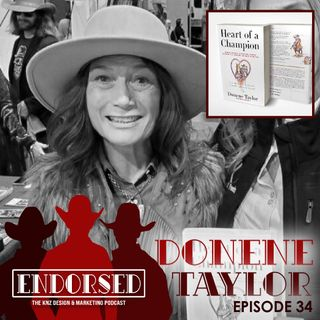34. Donene Taylor | Sailing the Right Ships