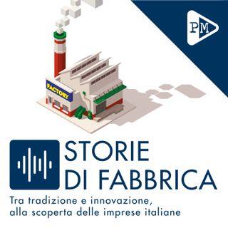 Episodio 1 -  Da Milano alla Norvegia per assorbire l'innovazione