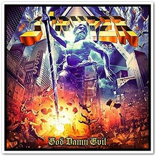 INTERVIEW WITH MICHAEL SWEET OF STRYPER ON DECADES WITH JOE E KRAMER 2018
