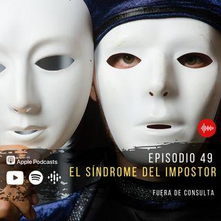 FDC49 Sindrome del Impostor