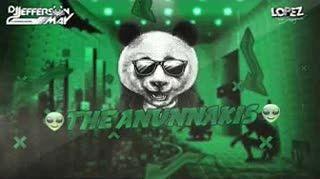 El panda del aleteo vol.1