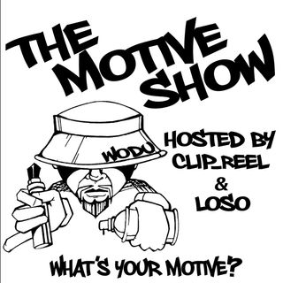 The Motive Show 5-24-16