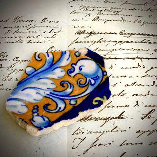 Fango: storie di ceramica e di ceramisti