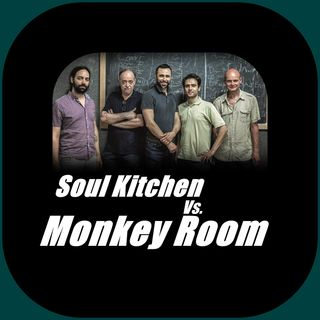 Soul Kitchen Live - con i Monkey Room