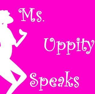MsUppitySpeaks