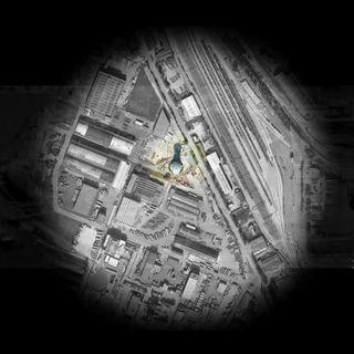 Torre di raffreddamento di Marghera: un progetto di riqualificazione