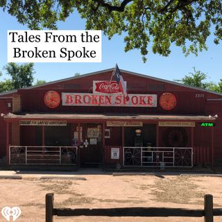 Welcome to Tales From The Broken Spoke