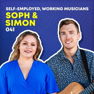 041 - Self-Employed, Working Musicians