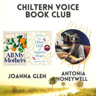 Joanna Glen (12th September 2021)