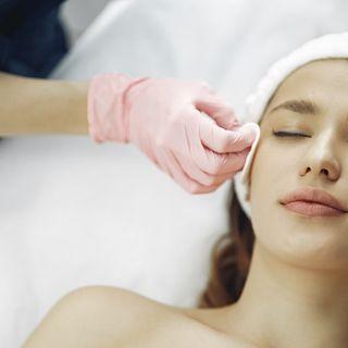 Advantage of HydraDerm Oxygen O2 Facial