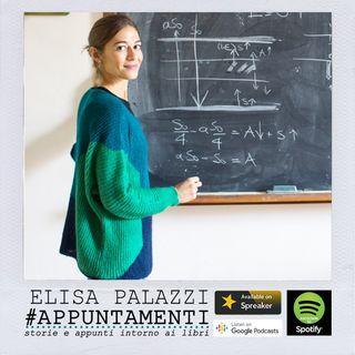 #appuntamenti_ElisaPalazzi_S2.Ep1